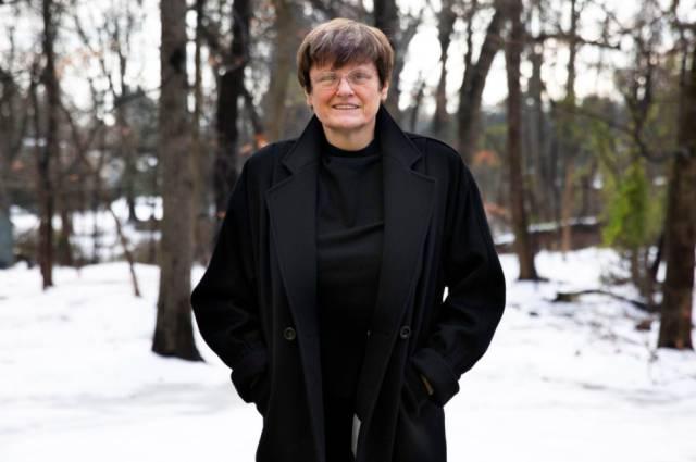 """Katalin Karikó, madre de la vacuna: """"En verano podremos, probablemente, volver a la vida normal"""""""