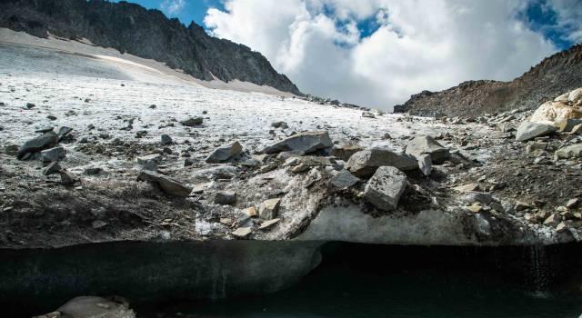 La muerte de los últimos glaciares de España