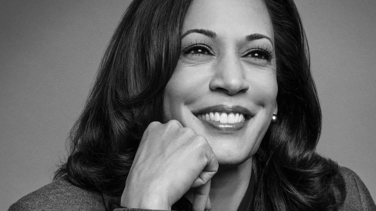 Kamala: del 'black power' a la Casa Blanca