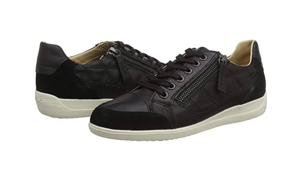 Zapatillas Geox de corte informal para ella por 59,90 €