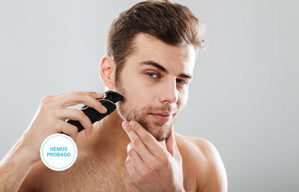 Probamos las mejores recortadoras de barba baratas del mercado: Braun, Philips, Remington y Rowenta