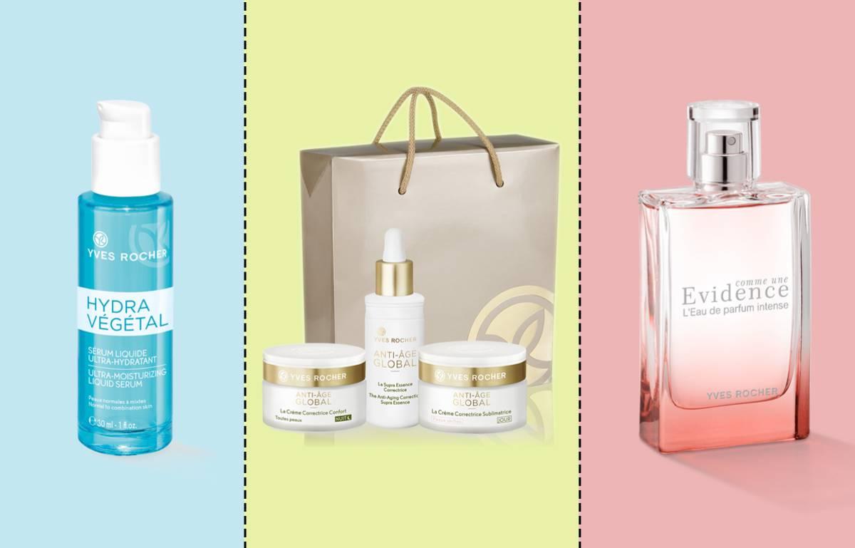 Regala belleza en San Valentín y ahorra: cosméticos al 50% de descuento e ideas de regalo por menos de 10 euros