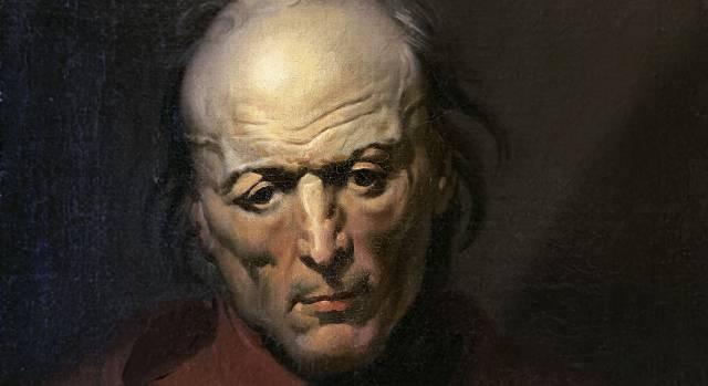 Un científico español descubre un cuadro inédito de las 'Monomanías' de Géricault perdido hace 200 años