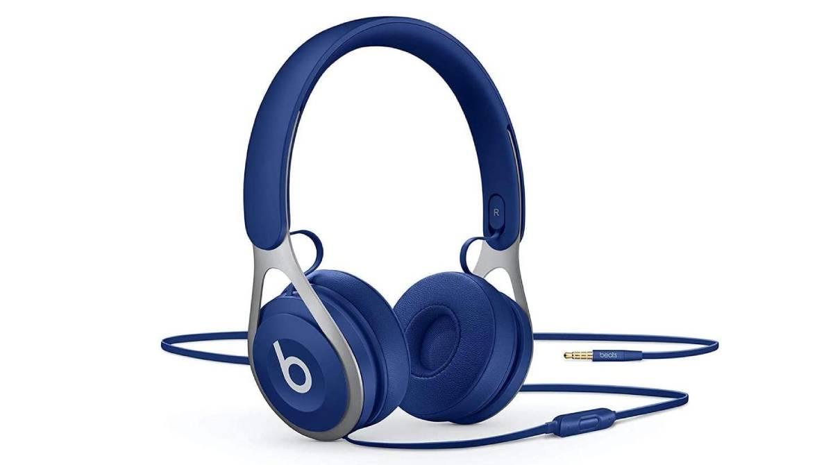 Auriculares Beats supraaurales por 50 €