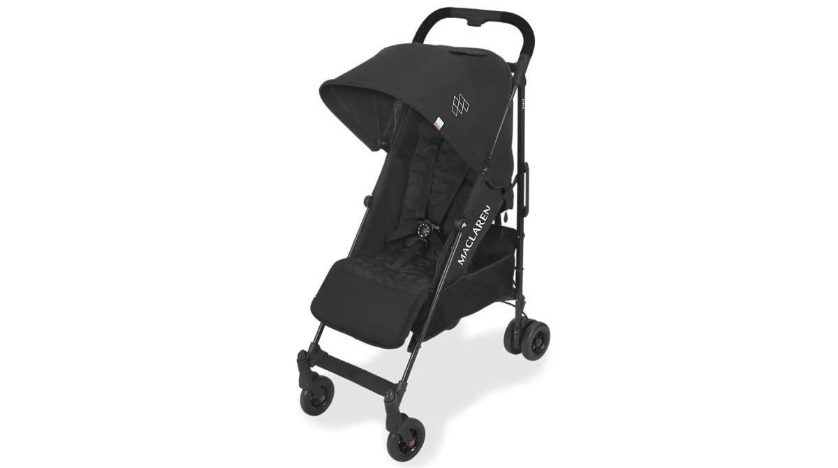 Silla de paseo para recién nacidos por 179,40 €