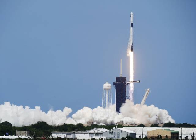 Las misiones espaciales privadas elevan el riesgo de contaminación biológica