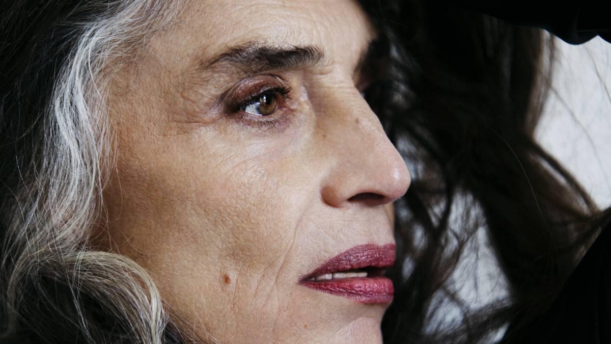 Ángela Molina, confesiones de una actriz