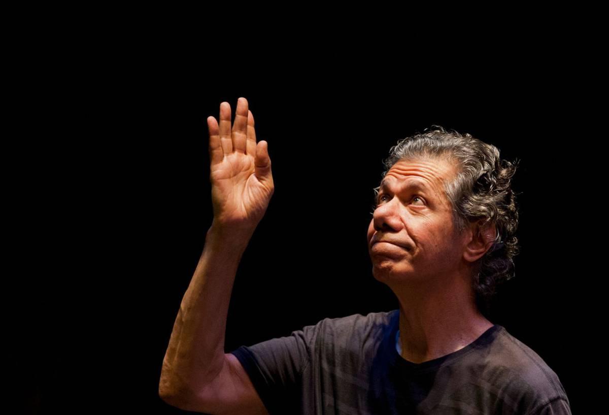 Keith Jarrett, en su plenitud