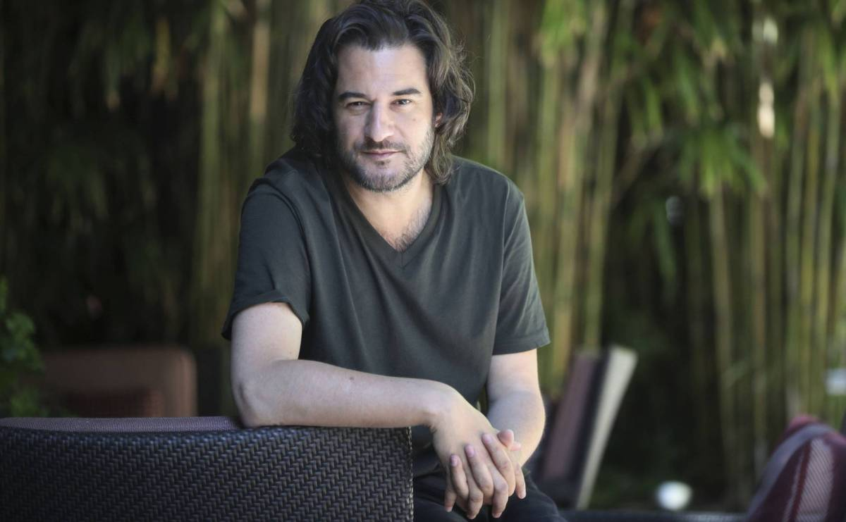 """Manuel Jabois: """"Es una desgracia no leer como un niño sino como un señor"""""""
