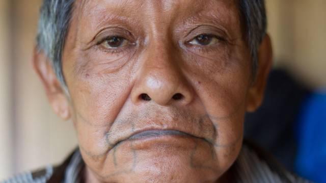 O último ancião Juma morre de covid-19 e leva a memória de um povo aniquilado