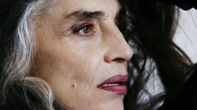 """Ángela Molina: """"Nunca me copio a mí misma; vivo a través del sueño de ser el otro"""""""