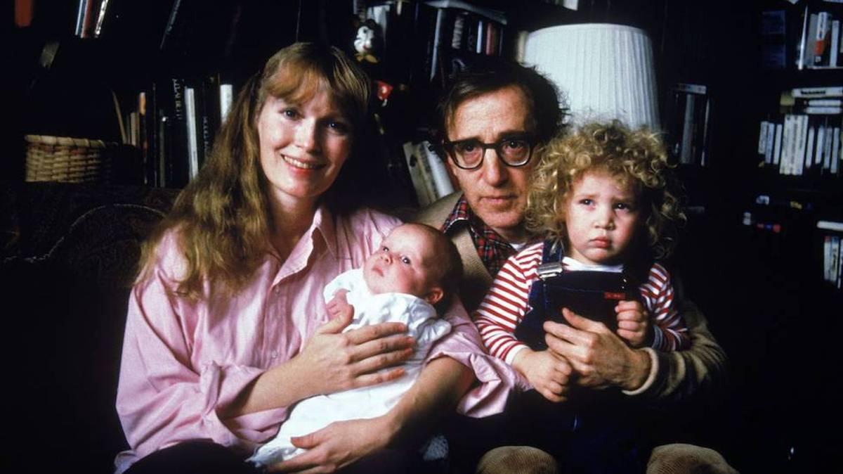 HBO contra Woody Allen: una serie documental reabre el caso por presunto abuso sexual