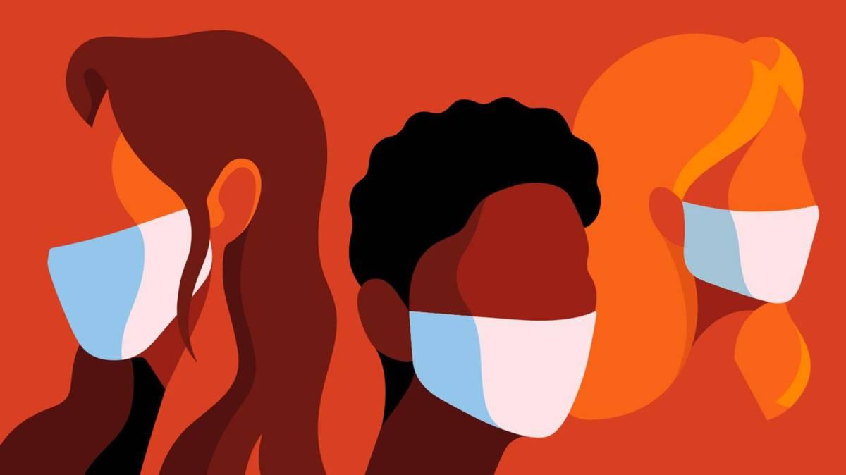 Mujeres en pandemia, el año de las mil plagas