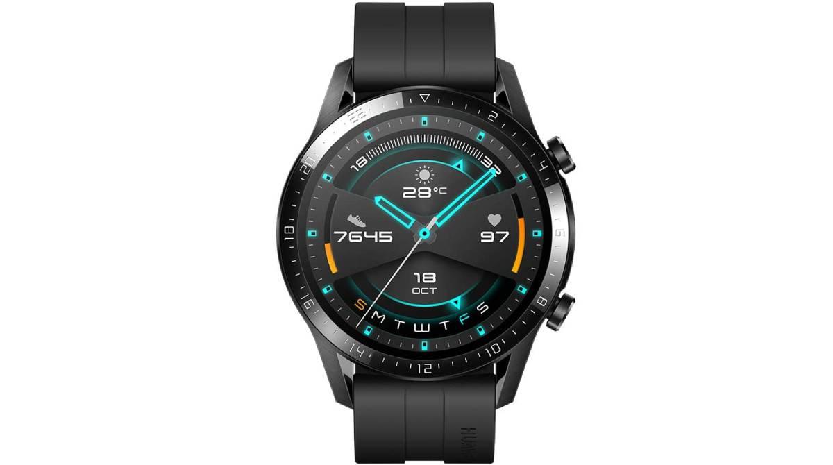 Reloj inteligente Huawei Watch GT2 por 137,90 €