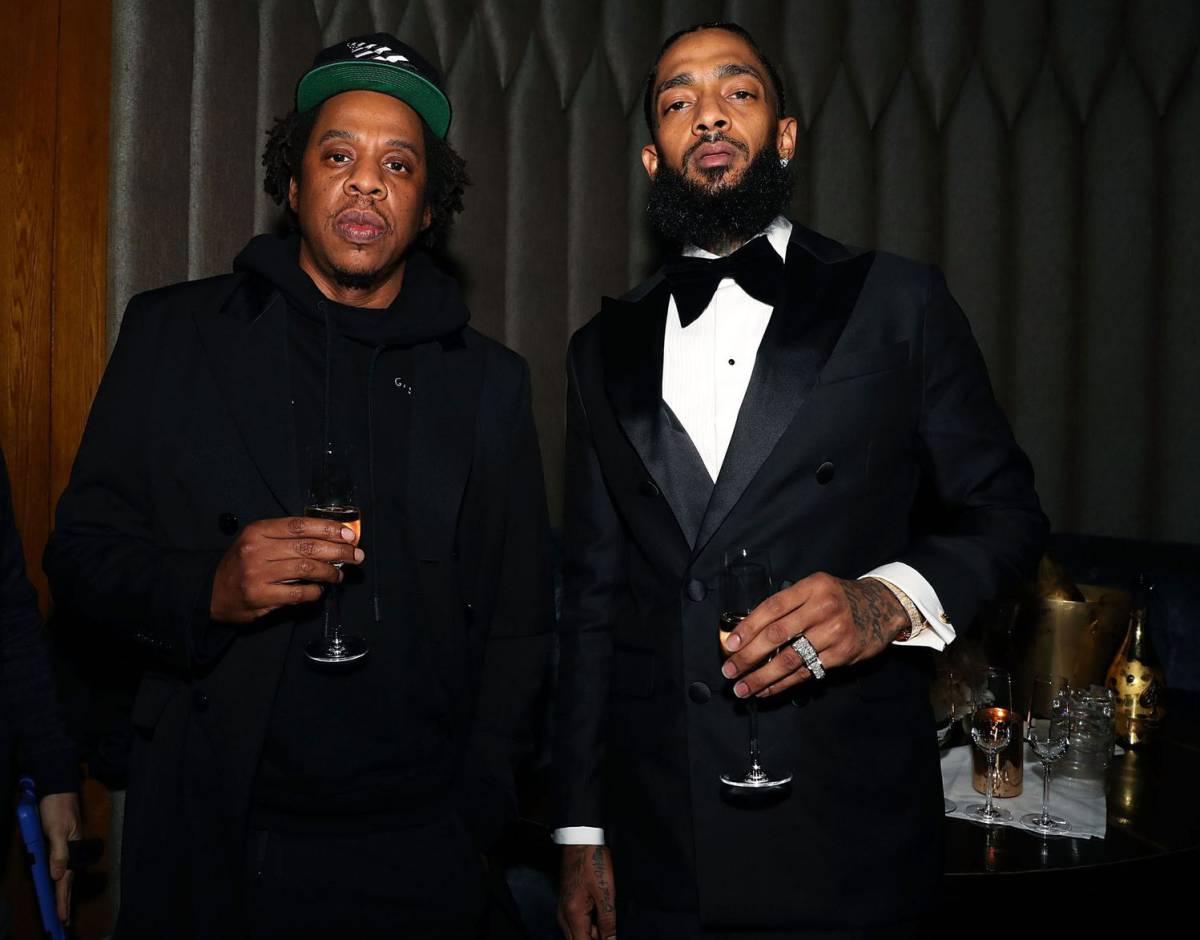 El regreso de Jay-Z, Cardi B, Foo Fighters y otras 12 canciones de febrero
