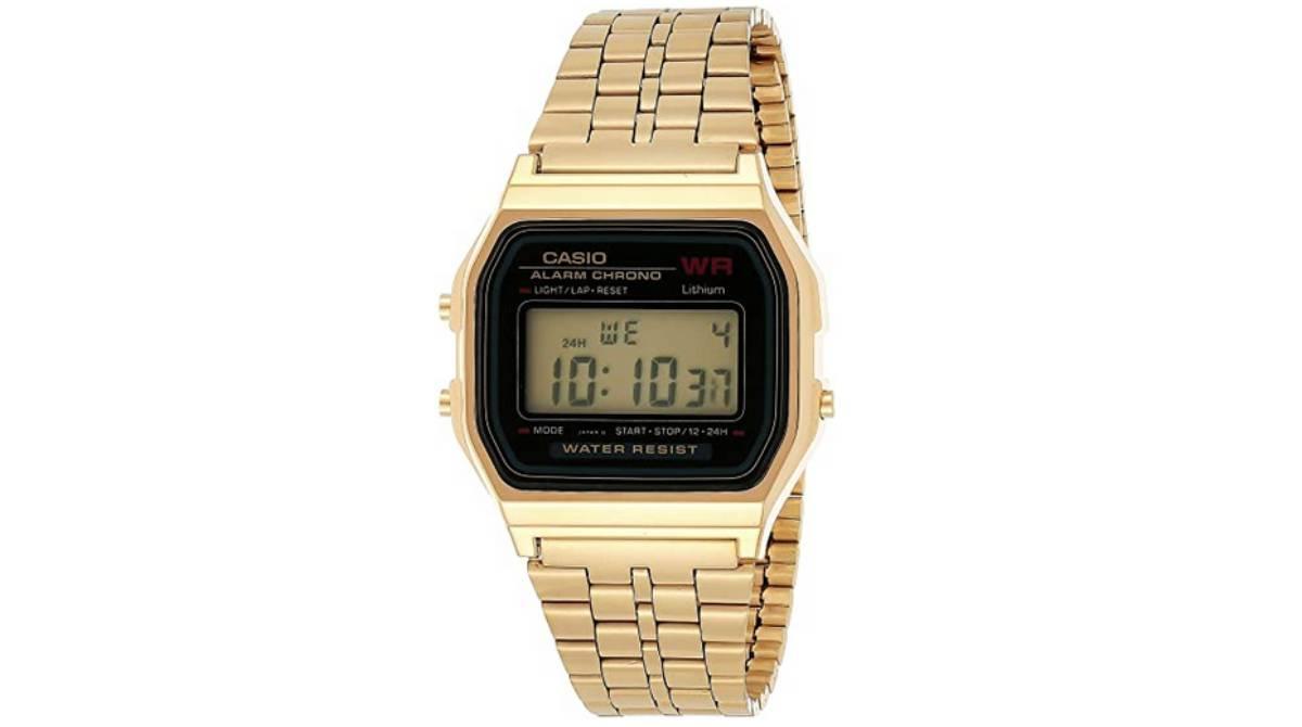 Reloj de pulsera Casio por 45,34 €