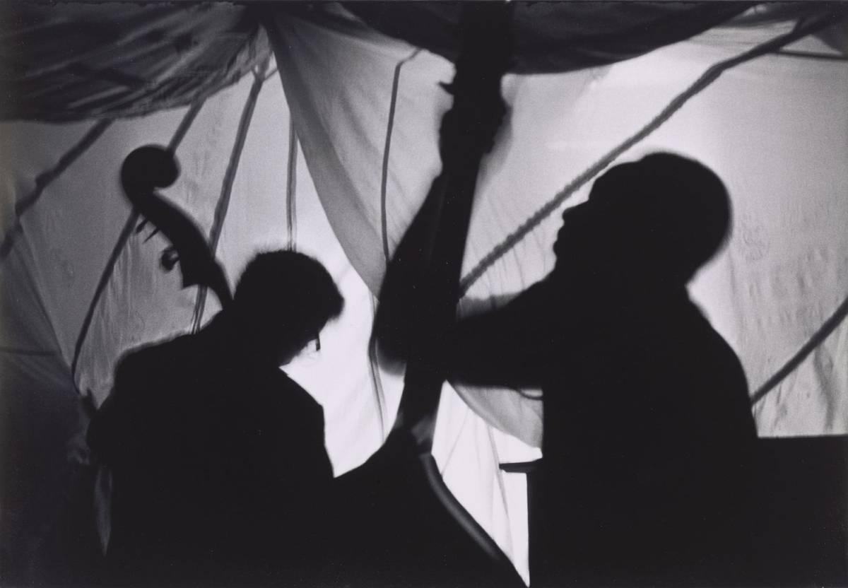 Los fotógrafos negros que revolucionaron Harlem