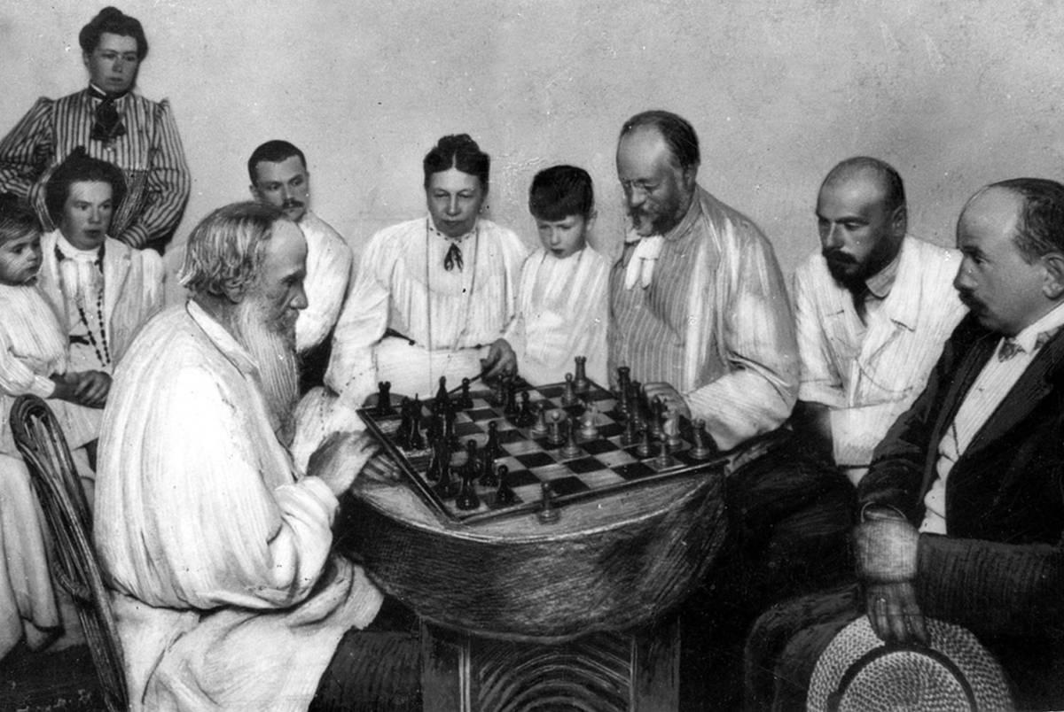 Tolstói, Vonnegut: el juego interminable de la traducción