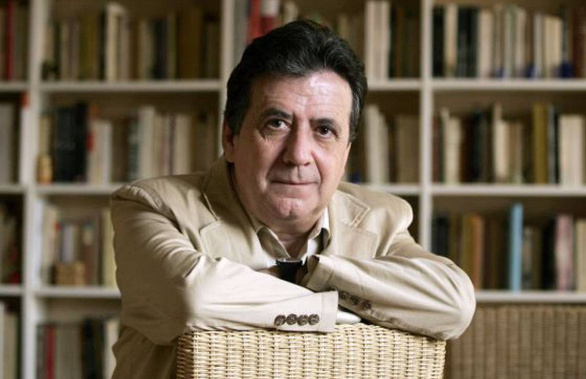 Lo nuevo de Luis Landero y otros siete libros de la semana