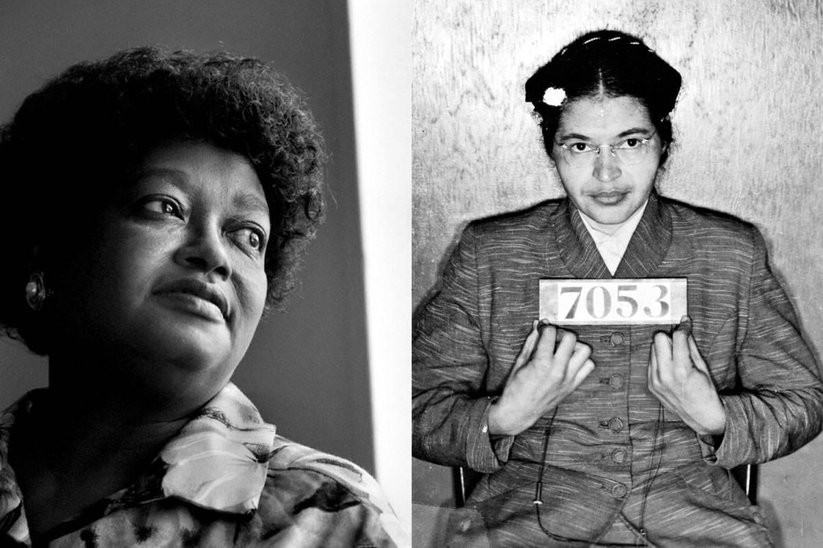 Rosa Parks no fue la primera en decir 'no'