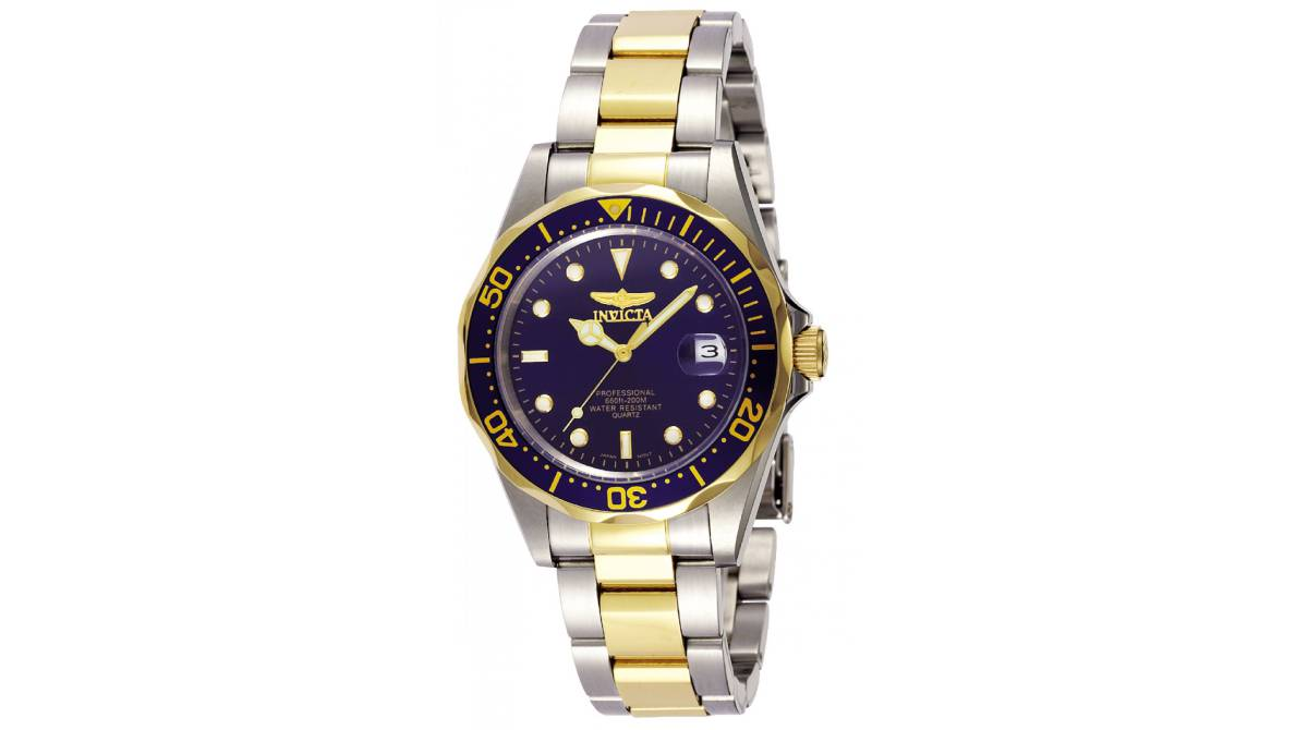 Reloj de cuarzo Invicta Pro Diver por 49,53 €