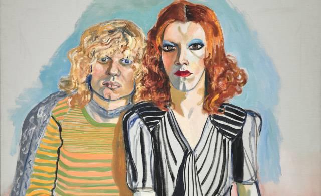 Alice Neel, la pintora que coleccionaba almas