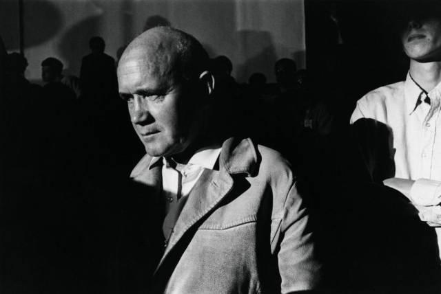 El día que conocí a Jean Genet, mentiroso sublime, por TAHAR BEN JELLOUN