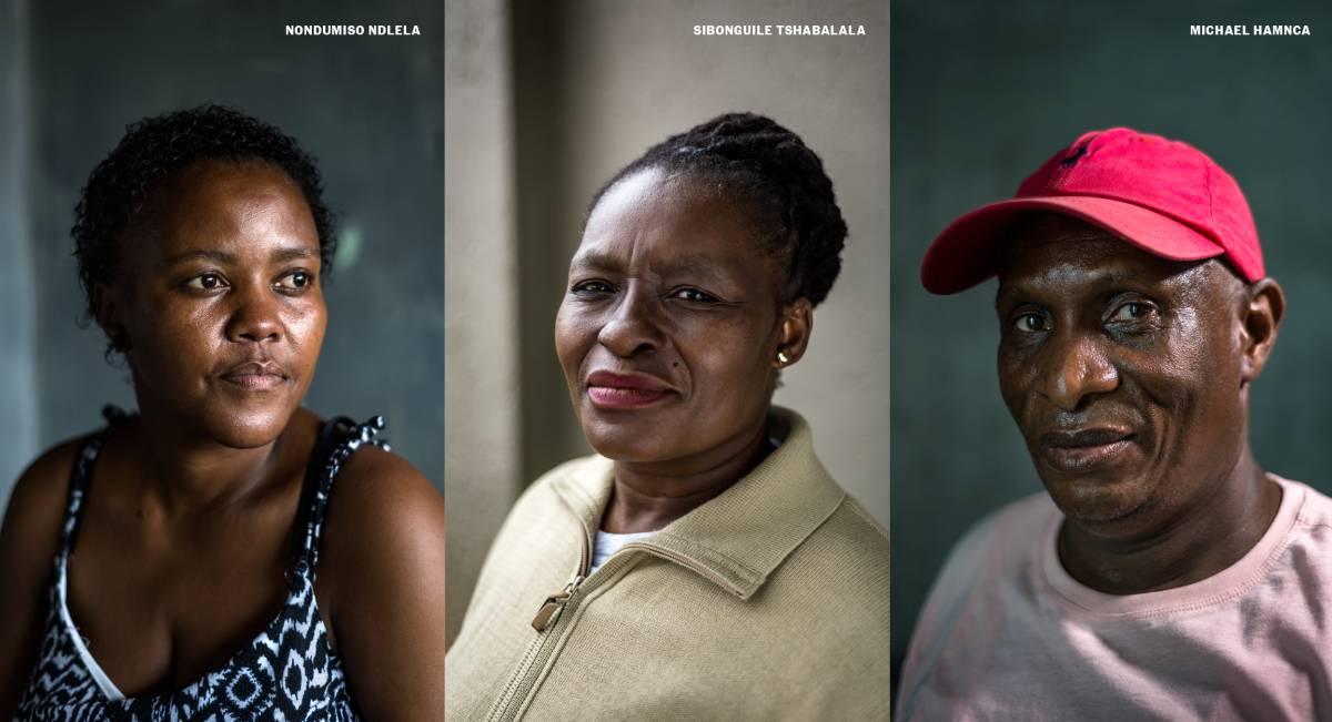 Supervivientes de otras pandemias