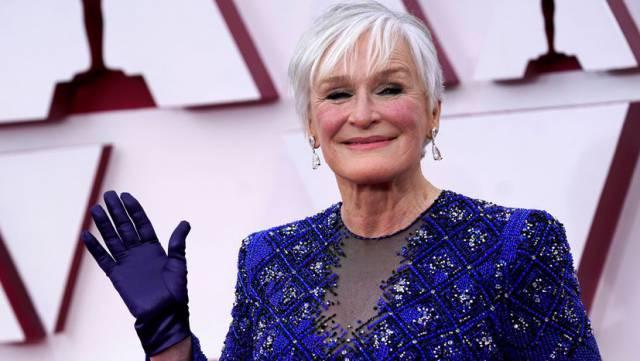 Del 'perreo' de Glenn Close a la emoción de Thomas Vinterberg: los mejores momentos de los Oscar 2021