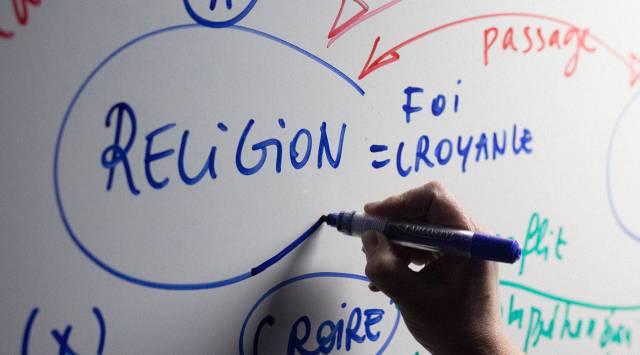 La escuela francesa ante la amenaza del extremismo religioso