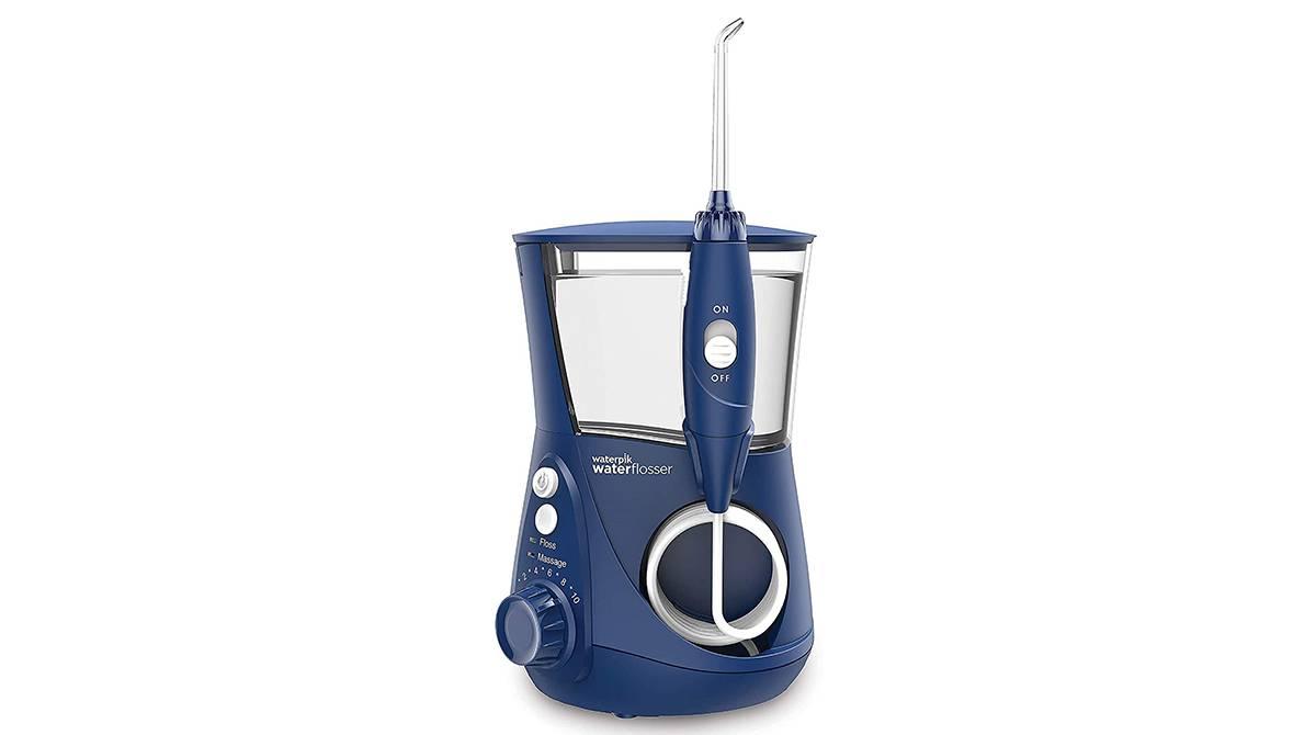 Irrigador dental con depósito Waterpik por 69,99 €