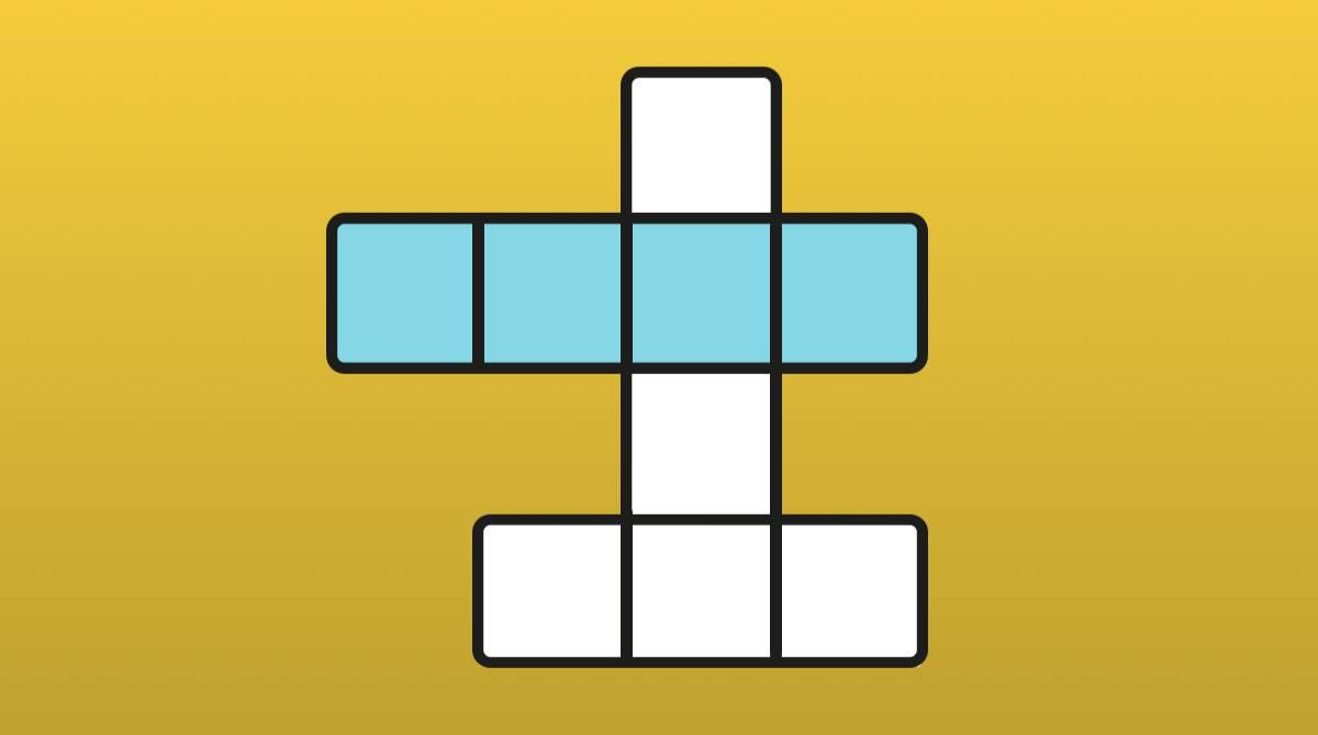 Ponte a prueba con nuestro crucigrama para Expertos