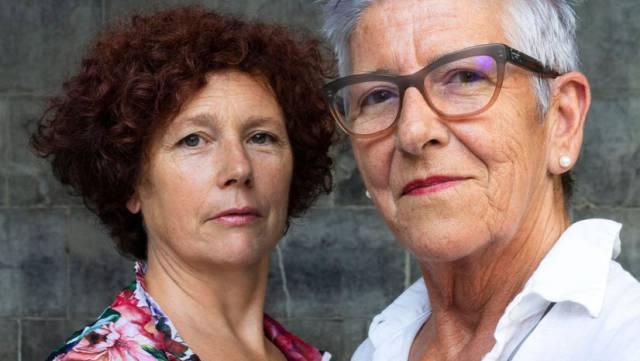 Iciar Bollain y Maixabel Lasa: así se convirtió en cine el encuentro de una víctima de ETA con un terrorista