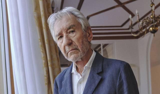 """José Sacristán: """"Que le den a las banderas"""""""