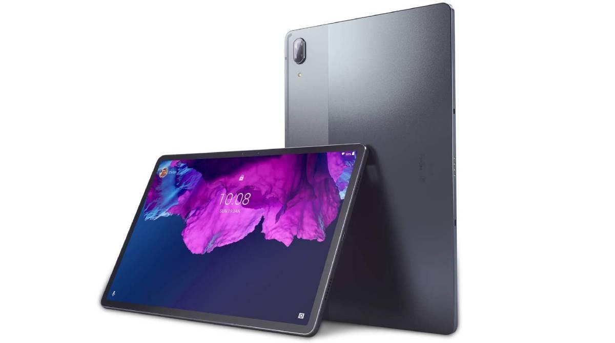 Tableta Lenovo Tab P11 Pro de 6 GB de RAM por 399 €