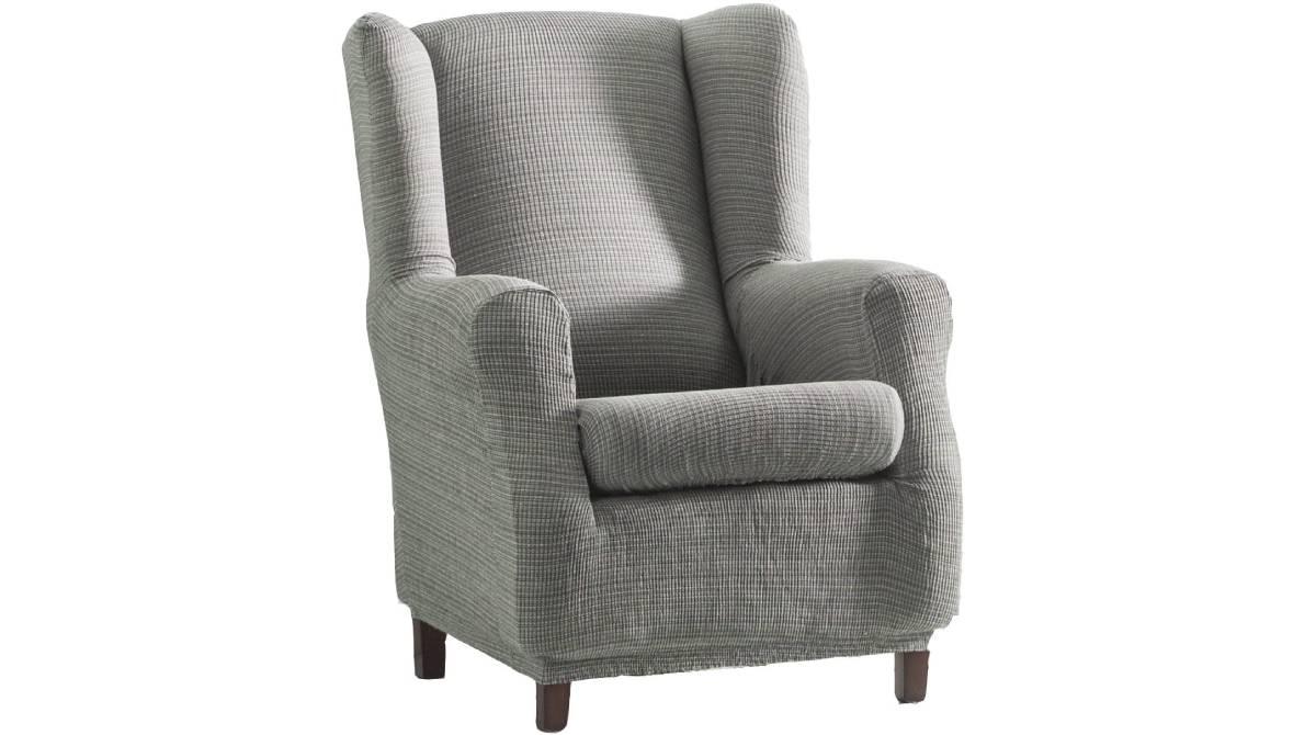 Funda elástica para sofá orejero por 18,87 €