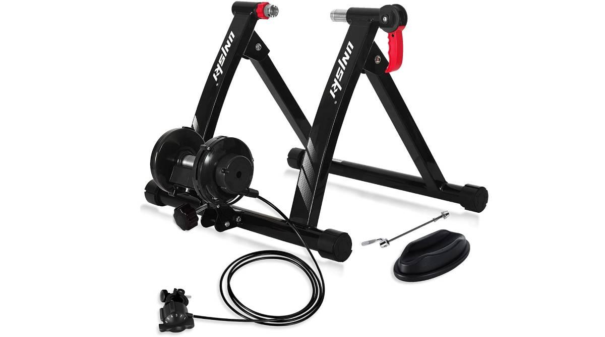 Rodillo de entrenamiento para bicicleta por 62,99 €