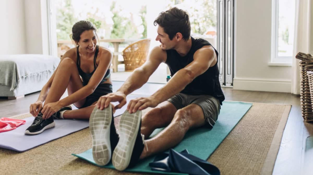 Consejos para volver poco a poco a tu rutina de entrenamiento