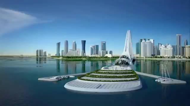 los proyectos futuros de calatrava