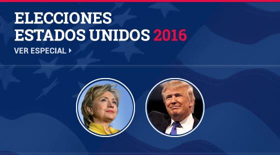 Resultado de imagen para elecciones estados unidos