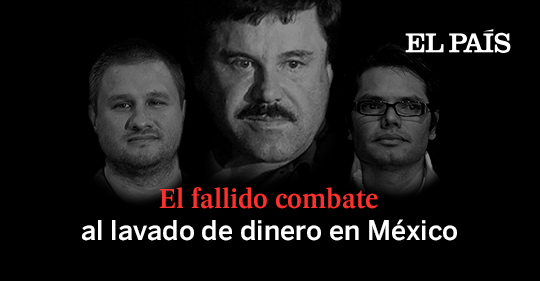 Especial Los Grandes Capos Impunes E Intocables El País