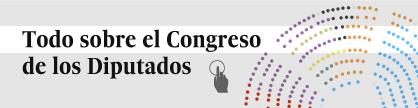Todo sobre el Congreso de los diputados