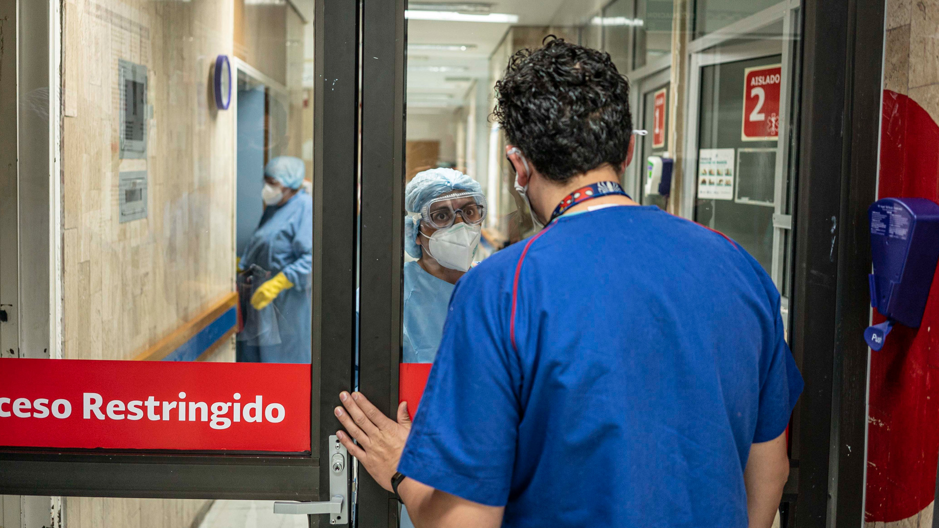 paciente Fernando Carrillo