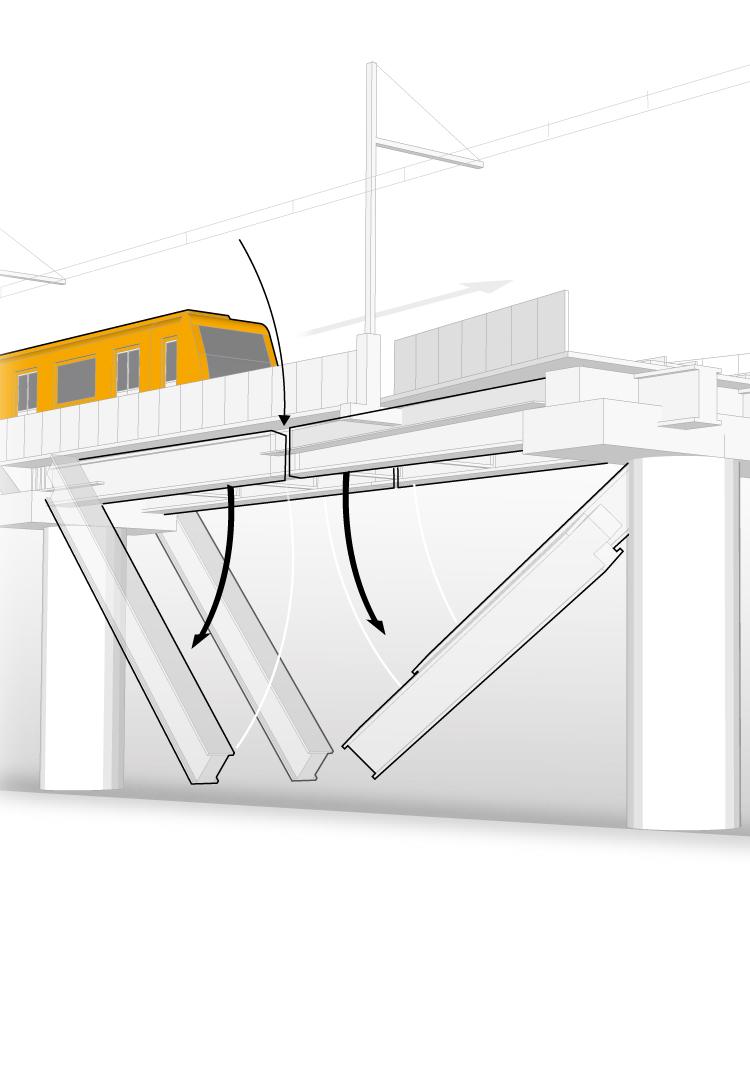 Accidente Línea 12: ¿Qué salió mal? Las dudas e hipótesis detrás de la  tragedia en el metro de Ciudad de México | EL PAÍS México