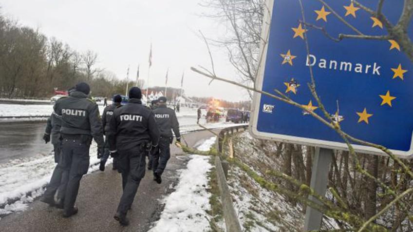 Dinamarca Una Verguenza