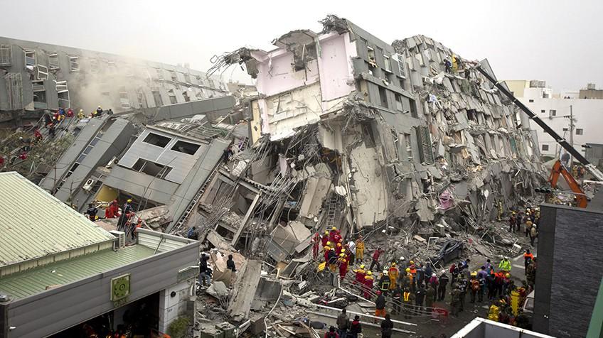 Resultado de imagen para terremoto