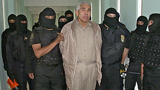 Caro Quintero El Regreso Del Narco De Narcos Abre Una Guerra De