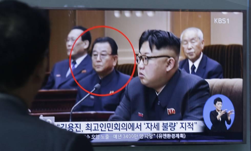 Image result for fuislamiento en corea del norte