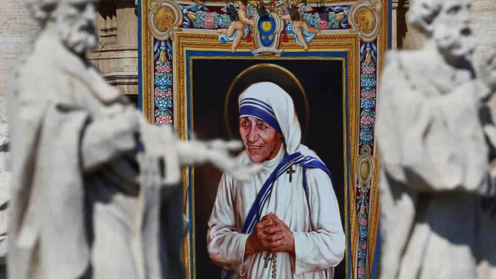 El Lado Oscuro De La Madre Teresa De Calcuta Internacional El País