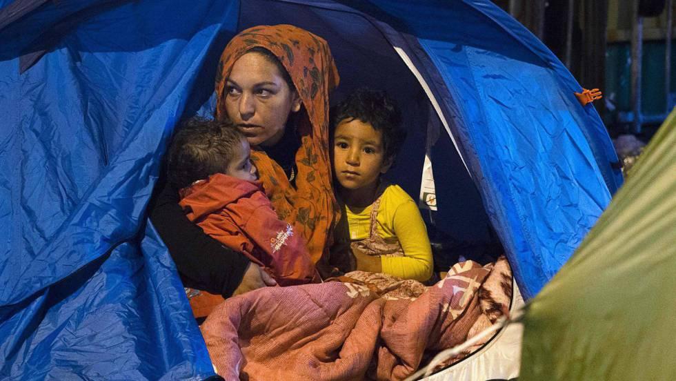 Unicef cifra en unos 50 millones el número de niños desplazados ...